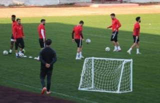 Lig'in 25. haftasında Hatayspor, Alanyaspor'u...