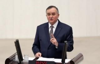 MHP'li Akçay: HDP; PKK'dan talimat alıyor