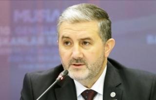 MÜSİAD Başkanı : Türkiye salgın sürecinde en...