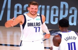 NBA'de bir ilk gerçekleşecek
