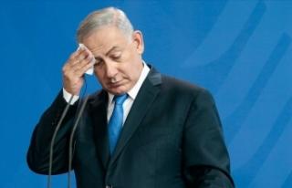 Netanyahu dertli: Dostuz ama beni aramadı