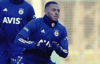 Osayi-Samuel: Fenerbahçe'ye gelmemdeki neden...