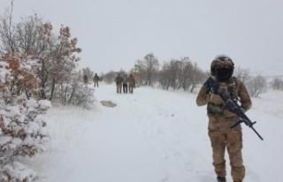 PKK'nın kış üslenmesine 'Eren Operasyonları'yla...