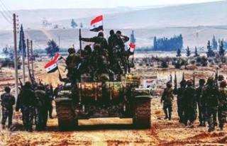 Rusya ve Esed rejiminden tehlikeli adım