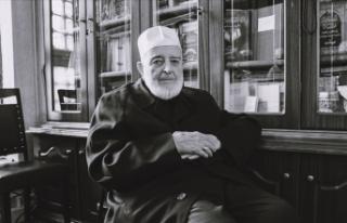 'Saklı bir hazine: Emin Saraç Hocaefendi'