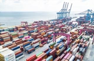 Serbest bölgelerde ticaret yüzde 12 arttı