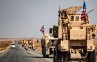 Sınırımızın dibinde askeri yığınak: Bunca...