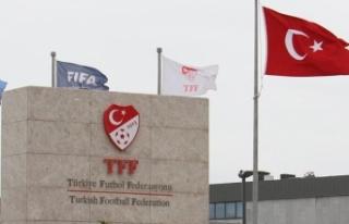 TFF'den Galatasaray-Kasımpaşa maçı kararı