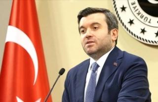 Türkiye'den Kırım mesajı