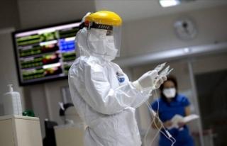 Türkiye'nin son koronavirüs verileri açıklandı