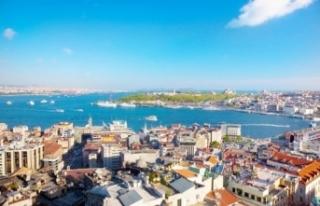 Yabancılar Türkiye'den vazgeçmiyor