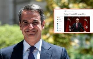 Yunan medyasında gündem yine Türkiye: Ne yapacağız?