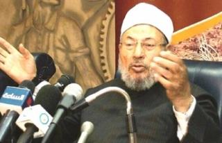 Yusuf el-Karadavi'den Muhammed Emin Saraç Hoca...