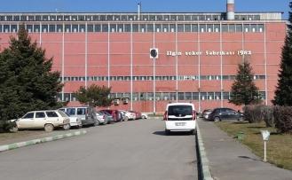 Ilgın Şeker Fabrikası'nın satışı onaylandı