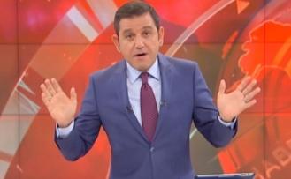 FOX TV'nin Fatih Portakal'ına soruşturma (video)
