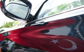 Yerli otomobilin şoförü Almanya'nın en saygı duyulan yöneticilerinden