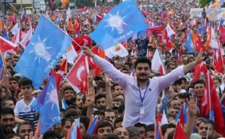 AK Parti'den anket hamlesi