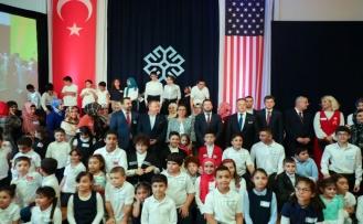 Maarif Vakfı'nın ABD'de ilk okulu açıldı