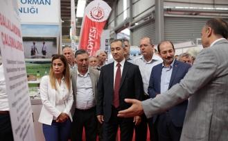 Fuarın ortak hedefi 'Güçlü Türkiye'