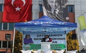 Gaziantep Büyükşehir'den üreticiye dev destek