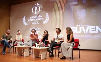 Sefa Öztürk'ün ilk filmi 'Güven' Sofya Film Festivali'nde yarışacak