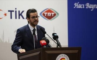'Hacı Bayram Veli'nin dizisini ekranlara getireceğiz'