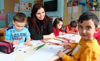 Dünyanın en iyi 10 öğretmeni arasında bir Türk