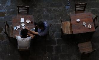 Terörden temizlenen Diyarbakır turizm cenneti oldu