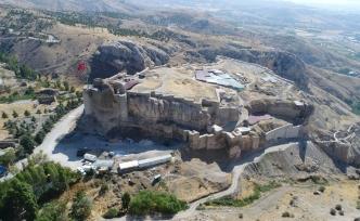 Harput da UNESCO Dünya Geçici Miras Listesi'nde