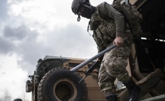 Yüksekova'da 7 terörist etkisiz hale getirildi