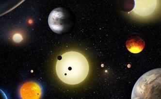 Su barındıran yeni gezegenler keşfedildi