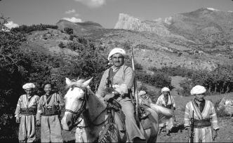 Barzani Seyyid Kutub'un idamını durdurmaya çalışmış