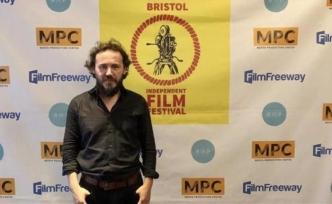 İngiltere'den Türk yönetmene ödül