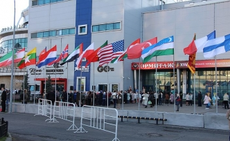 Kazan Müslüman Sinema Festivali'nde Türkiye'ye ödül
