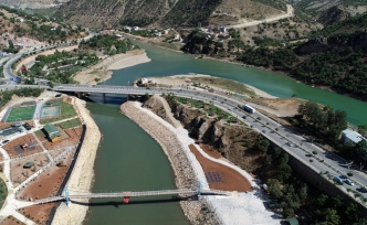 PKK ile anılan şehir turizm cenneti oluyor