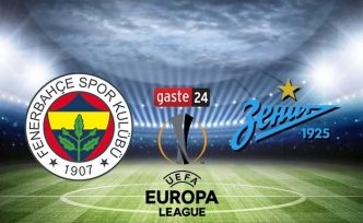 Fenerbahçe Zenit beIN Sports izle - Fenerbahçe Zenit canlı izle