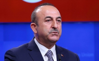 Dışişleri Bakanı Çavuşoğlu'ndan azınlık cemaatlerine teşekkür