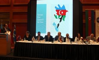 TİKA'dan Bakü'de Kerkük ve Karabağ konulu sempozyum