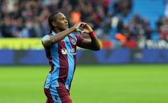 Denizlispor Hugo Rodallega'yı transfer etti