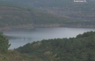 İstanbul barajları alarm veriyor! Yeterli yağmur yağmazsa susuz kalacağız!