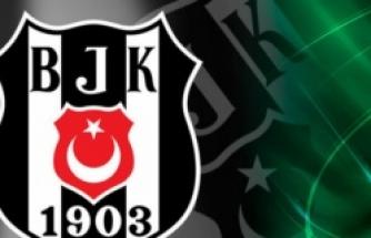 Beşiktaş'ta sıcak saatler! İki transfer için resmi açıklama bekleniyor... Beşiktaş'tan son dakika transfer haberleri