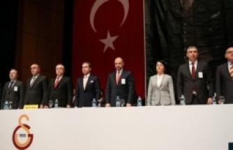 İşte Galatasaray'da başkanlık için adı geçen isimler