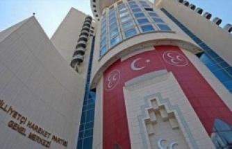 MHP 200 belediye başkan adayını açıkladı