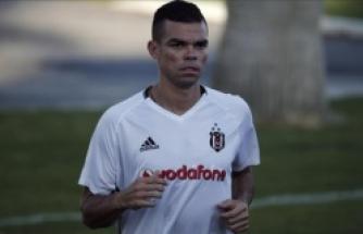 İşte Beşiktaş'tan ayrılan Pepe'nin yeni takımı