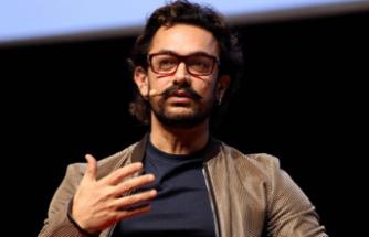Aamir Khan'dan sevenlerine müjde