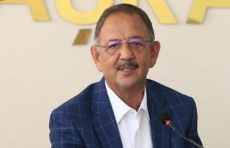 AK Parti ve MHP heyetler arası görüşmelere başlıyor