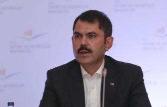 Bakan Kurum açıkladı:  10,5 milyon kişi yararlandı