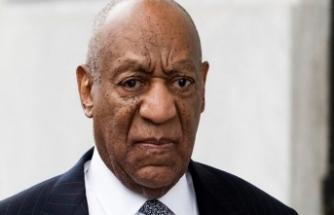 Bill Cosby'e hapis cezası