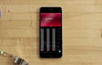 Diyabetliler için mobil takip kiti Silikon Vadisi'ne gidiyor