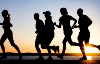 Egzersiz felcin şiddetini azaltıyor